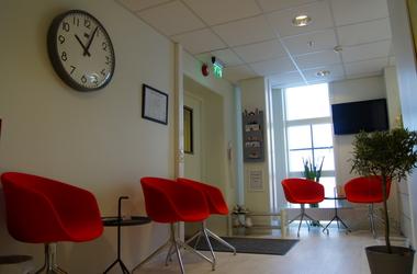 Bestill time- våre naprapater hjelper deg